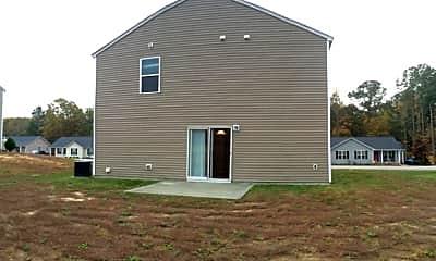 Building, 808 Troubadour Lane, 2