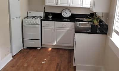 Kitchen, 1624 Holman St, 0