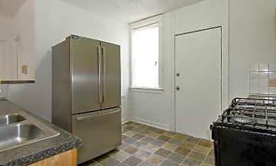 Kitchen, 8456 S Wabash Apartments, 1