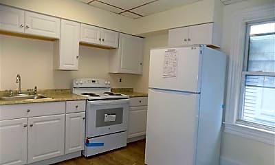 Kitchen, 419 Harrison Ave, 1