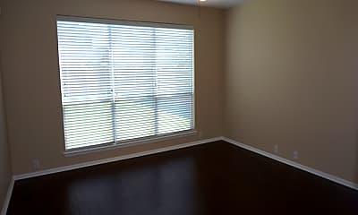 Bedroom, 2844 S Serrano, 1