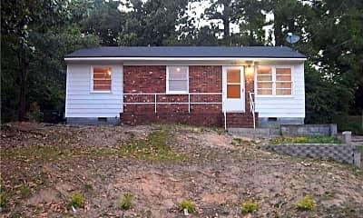 Building, 1010 Augusta Dr, 0
