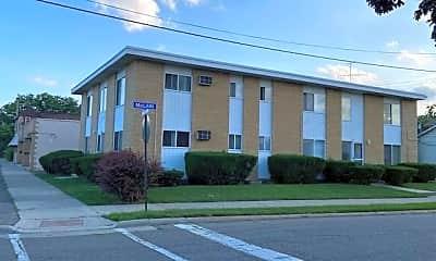 Building, 2406 Fort Park Blvd, 0