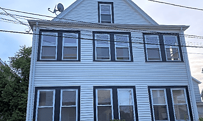 Building, 42 Plymouth St, 0