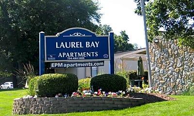 Laurel Bay, 0