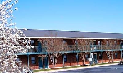 Wyndham Court Apartments, 1