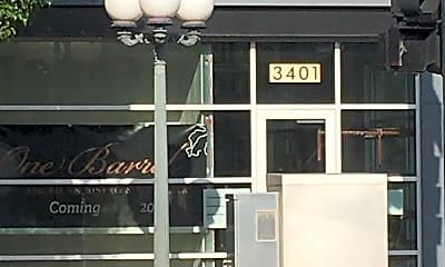 Broadway Lofts, 1