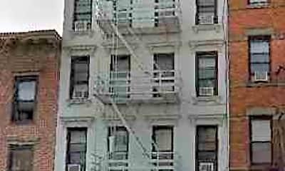 Building, 408 Washington St 2, 2