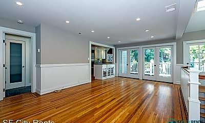 Living Room, 22 Bernice St, 1