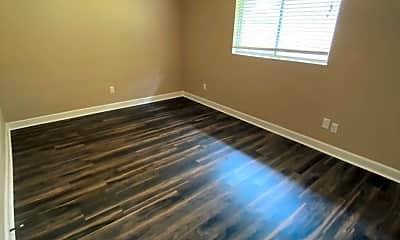Bedroom, 534 Carrier Dr, 1