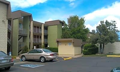 Garden Pointe Apartments, 1