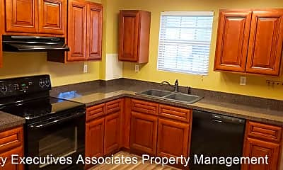 Kitchen, 335 Maryville Pike, 1