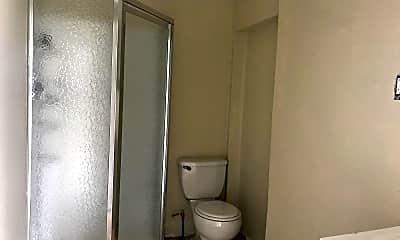 Bathroom, 102 Center Ave, 2