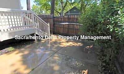 Patio / Deck, 3460 1st Ave, 1