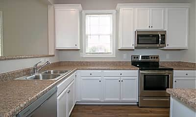 Kitchen, 3501 Old Buncombe Rd, 1