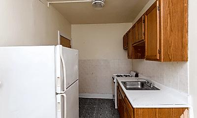 Kitchen, 1606 W Morse Ave, 0