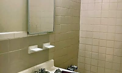 Bathroom, 243 E 81st St, 2