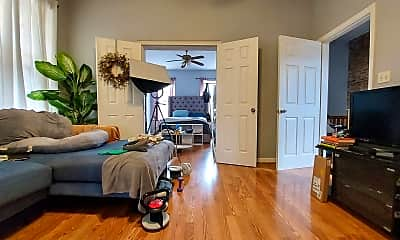 Bedroom, 3450 Tennessee Ave, 2