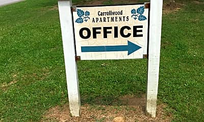 Carrollwood Apartments, 1