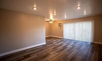 Living Room, 165 N Michigan Ave, 0