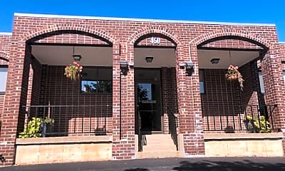 Building, 460 Coventry Ln 206, 0
