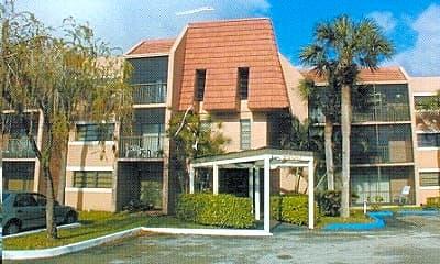 Palm Crest Apartments, 0