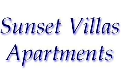 Sunset Villas Apartments, 0
