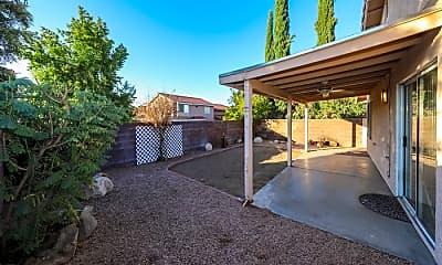 Patio / Deck, 4655 W Gatehinge Ct, 2