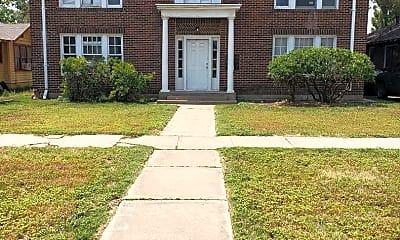 Building, 1404 S Pierce St, 0