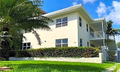 Building, 9700 W Bay Harbor Dr, 2