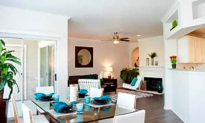 Dining Room, 78209 Properties, 0