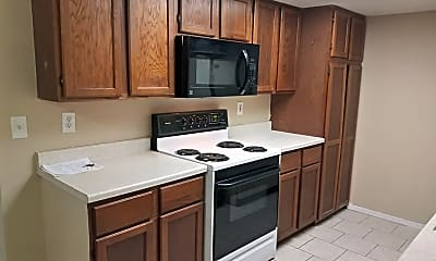 Kitchen, 246 Fritts Way, 0