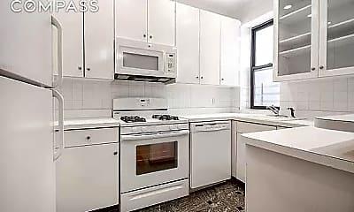 Kitchen, 1240 Park Ave 5-C, 1
