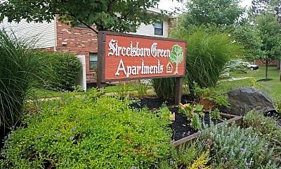 Streetsboro Green Apartments, 1