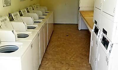 Kitchen, The Annex, 2