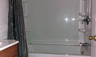 Bathroom, 1122 8th Ave, 2