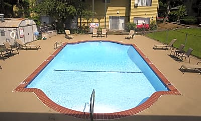 Pool, 5840 SW Erickson Ave, 0