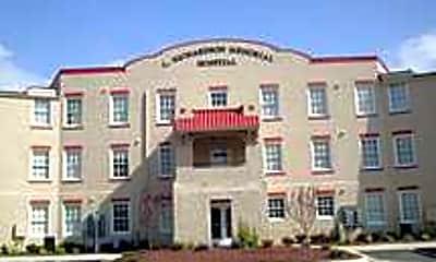 Richardson Hospital-Richardson Village, 0