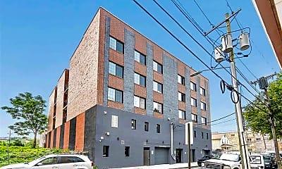 Building, 725 Sip St 401, 2