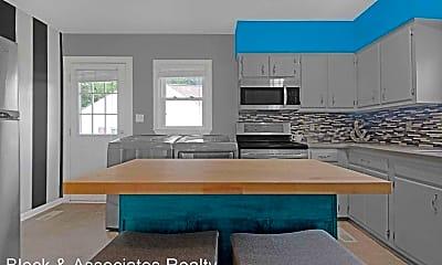 Kitchen, 1001 Anarine Rd, 2