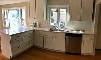 Kitchen, 481 Admiral St, 1