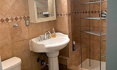 Bathroom, 43-15 215th St, 2