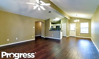 Living Room, 28918 W Pecos River Ct, 1