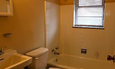 Bathroom, 121 St Ann Dr 121, 2