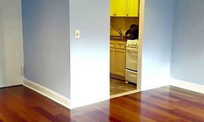 Bedroom, 217 W 79th St, 1
