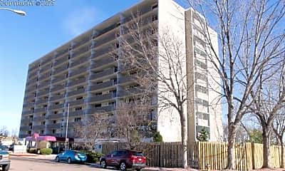 Building, 921 Green Star Dr 1020, 0