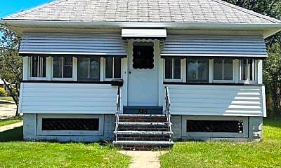 Building, 845 E 230th St, 0