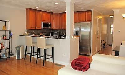 Kitchen, 360 Charles St, 0