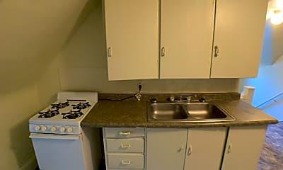 Kitchen, 1071 23rd St, 1