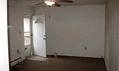 Bedroom, 609 W 14th St, 1